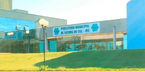 Prefeitura de Fátima do Sul convoca agentes de saúde, de endemias e monitores de programas sociais aprovados em concurso