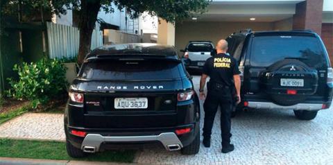 Operação da PF combate fraudes contra o INSS no Paraná
