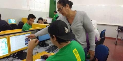 SED abre cadastro de professores temporários para exercício na Rede Estadual