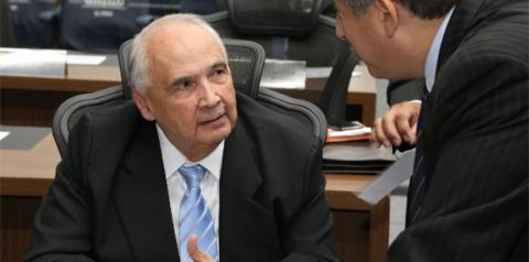 Londres Machado será presidente da Comissão de Assistência e Seguridade Social da Assembleia de MS