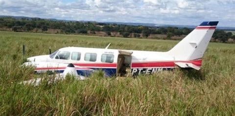 Empresa contesta polícia e culpa piloto por acidente com Luciano Huck e família