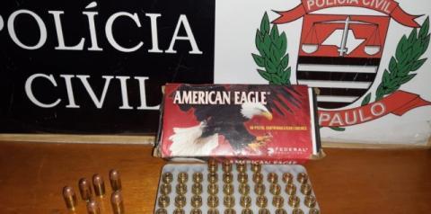 Casal é preso em Fátima do Sul em Operação contra traficantes de MS que enviavam cocaína para SP