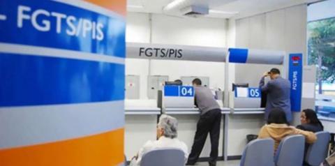 Trabalhadores têm até amanhã para buscar R$ 149 milhões do FGTS