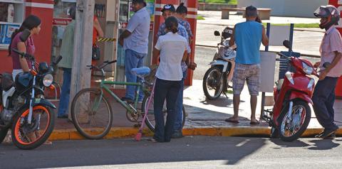 Acifas emite alerta sob risco de novo fechamento do comércio de Fátima do Sul