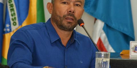 Nilsinho apresentou parecer contrariando a recomendação do Tribunal de Contas pedindo aprovação das contas de ex-prefeito