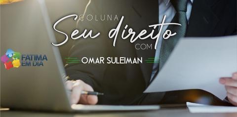 COLUNA SEU DIREITO: Principais diferenças entre a suspensão condicional do processo e a transação penal, com Omar Suleiman