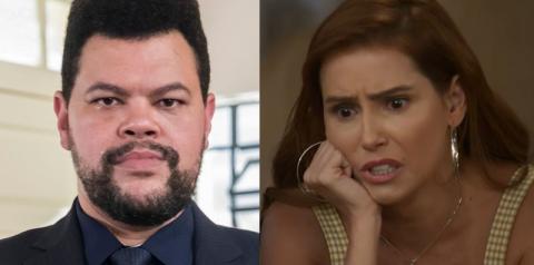 Babu invade 'Salve-se Quem Puder' e manda Alexia para Ponta Porã, em MS
