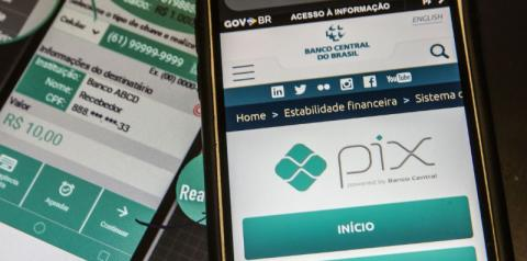 Pix terá limite de R$ 1 mil em transferências à noite a partir de 4 de outubro