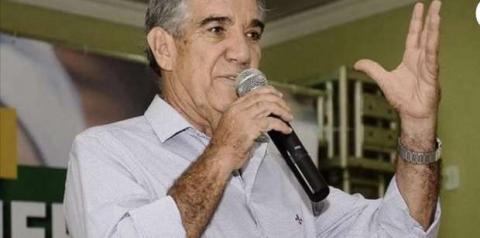 Ex-prefeito de Maracaju vai cumprir prisão domiciliar e usar tornozeleira
