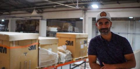 Pedreiro de Juti constrói carreira de influenciador digital e atinge grande público