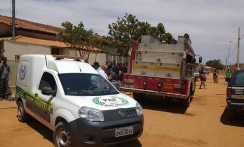 Vigia de MG põe fogo e mata 4 crianças e uma professora em creche