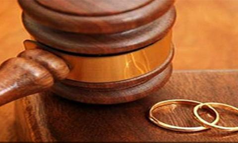Mulher é proibida pela Justiça de ir ao novo casamento de seu ex-marido