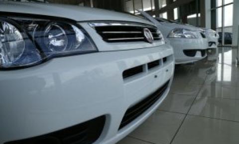 Carros fabricados a partir de 2020 terão de passar por teste de colisão lateral