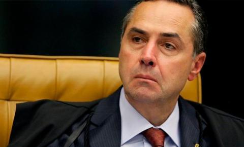 Gilmar Mendes e Barroso batem boca no STF; assista