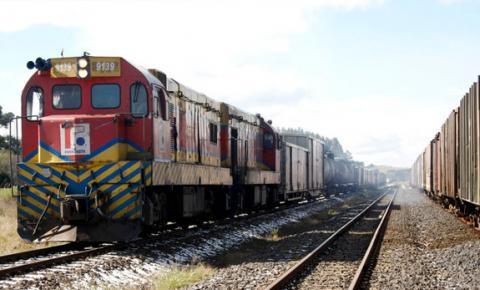 Estudo de viabilidade de ferrovia entre PR e Dourados é autorizado