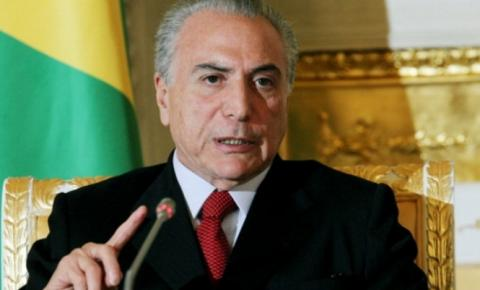 Governo Temer é aprovado por 5% e reprovado por 72%, diz Ibope