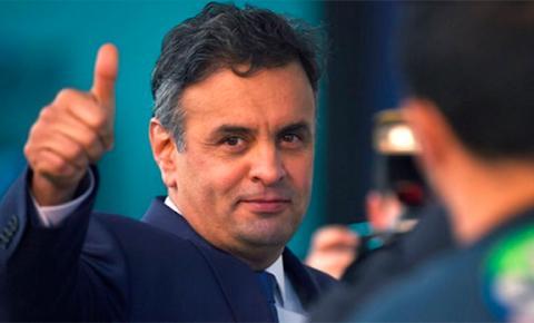STF decide transformar Aécio em réu por corrupção e obstrução de Justiça