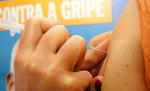 """Dia """"D"""" de Vacinação Contra Gripe acontecerá neste sábado, dia 12, em Fátima do Sul"""