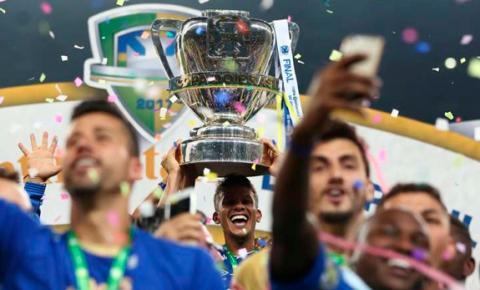Copa do Brasil chega às quartas de Final com três duelos e árbitro de vídeo
