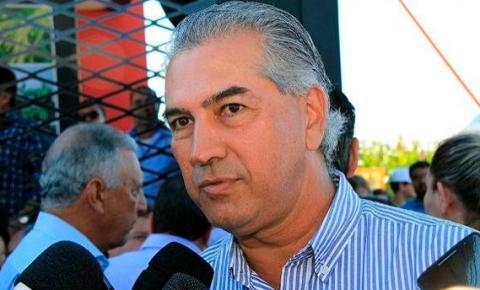 Reinaldo dispara 11 pontos na frente do candidato do PDT ao governo de MS