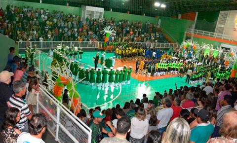 Fátima do Sul recebe nesta sexta e sábado jogos do Grupo C da 23ª Copa Pindorama
