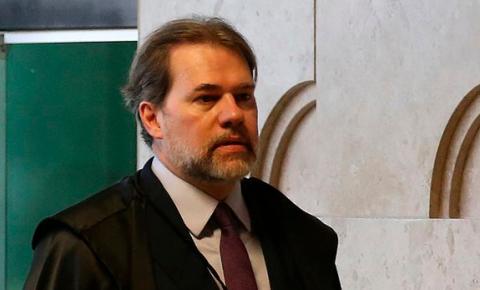 Toffoli toma posse hoje na presidência do STF