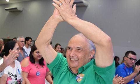 Treze deputados se reelegem, sete perdem e Londres Machado volta com nove novatos