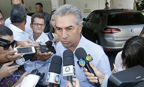 Após pedido do MPF, STJ arquiva denúncia contra Reinaldo por 11 votos a 0