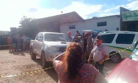 Pecuarista que teve irmão e filho assassinados em lava-jato é executado a tiros em Dourados