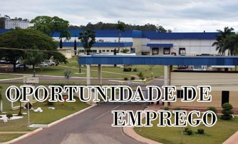 JBS/Seara faz neste sábado (10) entrevista de emprego em Fátima do Sul para contratação de 20 trabalhadores