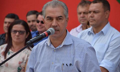 Governador anuncia que vai pagar 13° salário no dia 18 de dezembro