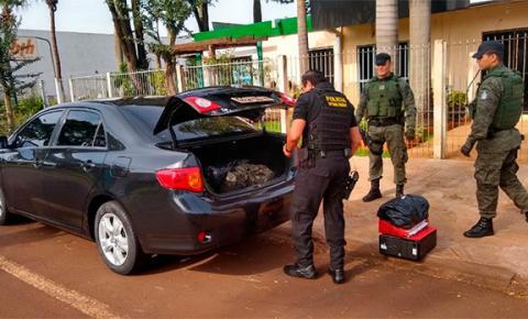 Gaeco faz operação contra empresas suspeitas de fraudar concursos
