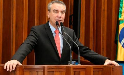 Após adiar indicação, PSDB anuncia Paulo Corrêa para disputa da presidência da AL