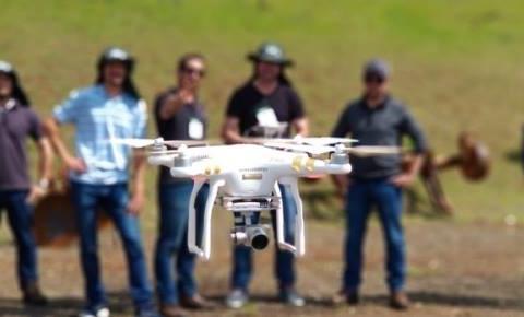 Sindicato Rural de Fátima do Sul abre inscrições para curso de cultivo de orquídeas e uso de drones no campo