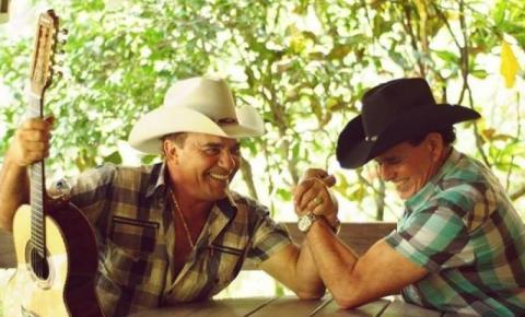 'Bebo Pa Carai': Gino & Geno anunciam separação após quase 50 anos de carreira