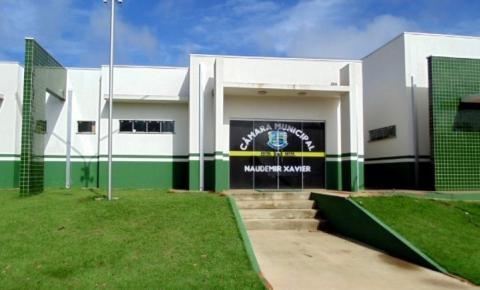 MPMS pede ressarcimento de pagamentos irregulares de diárias da Câmara Municipal de Bonito