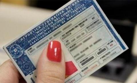 Com nova lei, condenados por contrabando vão perder a CNH por cinco anos