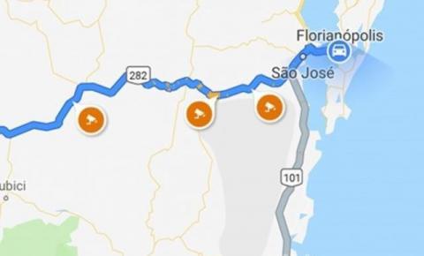 Google Maps vai passar a mostrar localização de radares e obras no trajeto