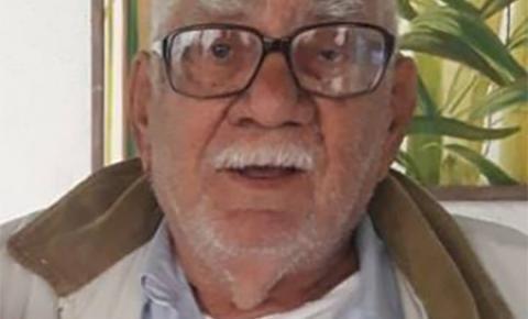 Aos 90 anos, morre Sr. Pedro do Táxi em Fátima do Sul