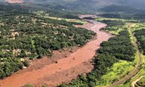 Presos engenheiros que avaliaram risco de barragem em MG