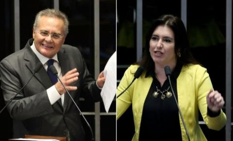 Bancada do MBD discute substituto de Simone e candidato à presidência do Senado