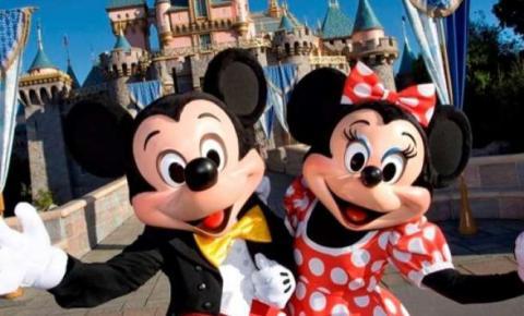 Disney pode construir parque temático no Distrito Federa