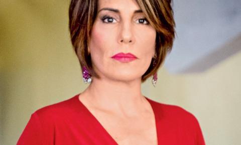 """Após 50 anos de carreira e escalada para nova novela, Glória Pires diz que vai """"parar"""""""