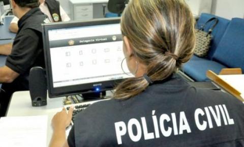 Juiz anula etapa e manda reaplicar prova de digitação em concurso da Polícia Civil
