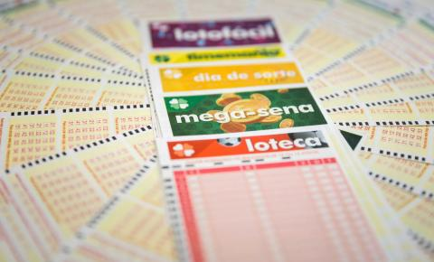 Mega-Sena paga R$ 33 milhões nesta quarta-feira