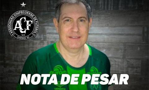 Sobrevivente de acidente da Chape, Rafael Henzel morre aos 45