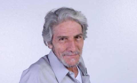Morre aos 73 anos o ator Cláudio Cavalcanti