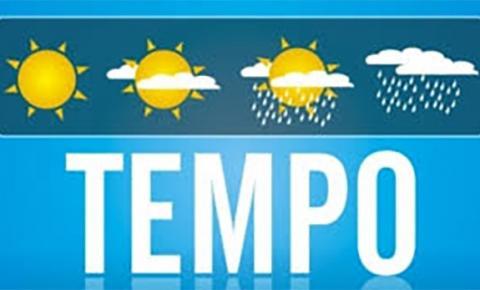 Frente fria derruba as temperaturas e Capital amanhece com 14°C