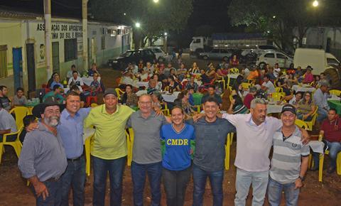 Referência no Brasil, Conselho Municipal de Desenvolvimento Rural de Fátima do Sul comemora 23 anos