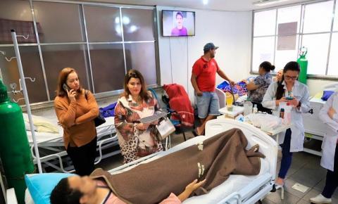 Após morte de paciente, Defensoria realiza nova visita e encontra mais irregularidades no Hospital da Vida em Dourados